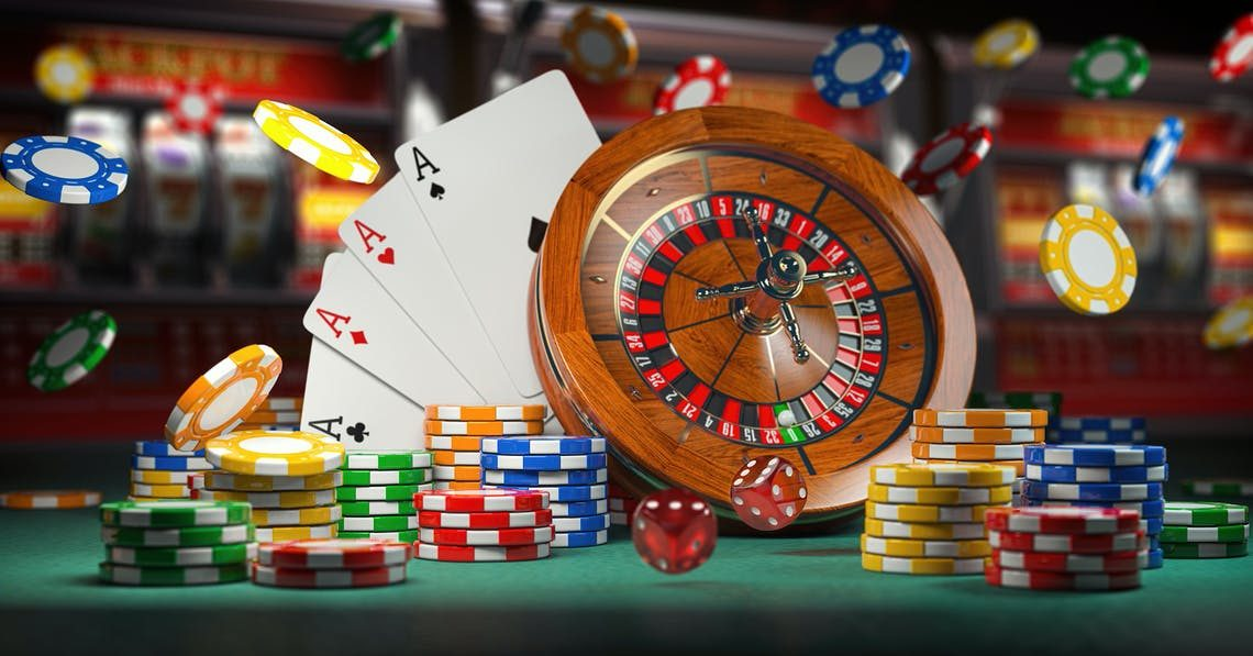 An Easy Way To Win Playing Pkv Online Poker Games – Earn Poker