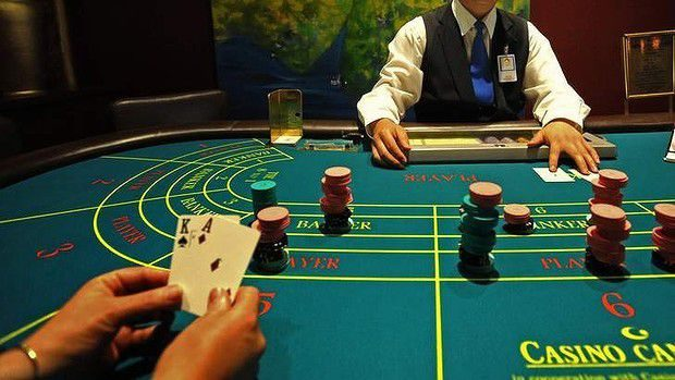 Does Online Gambling Typically Make You Are Feeling Ridiculous