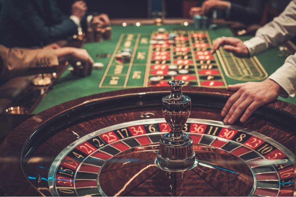 Is It Time to speak More About Casino
