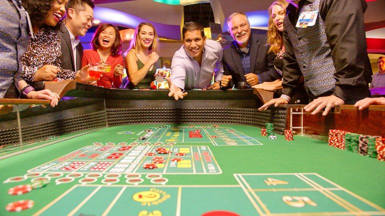 How you can Casino Almost Immediately