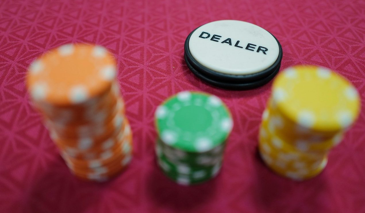 Your Trick To Success: Gambling Tips