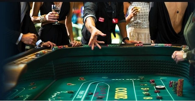 Reasons Gambling Tricks Is A Waste Of Time