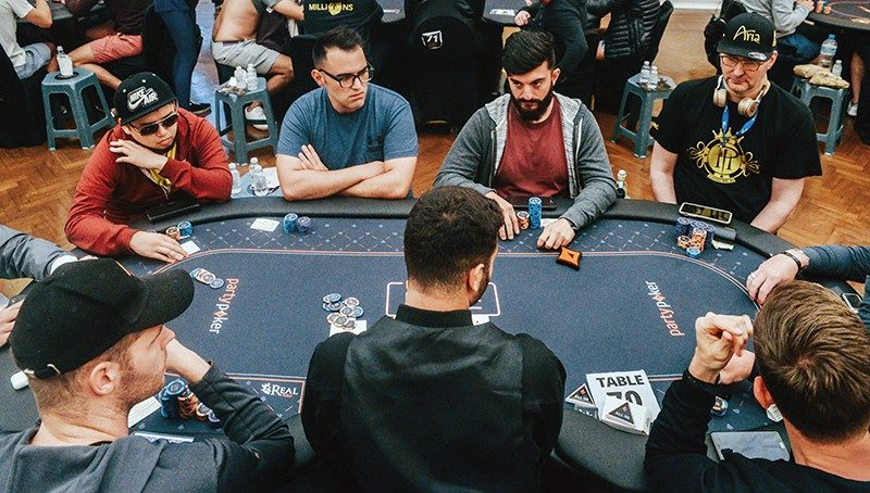 Wondering Tips On How To Make Your Poker Rock