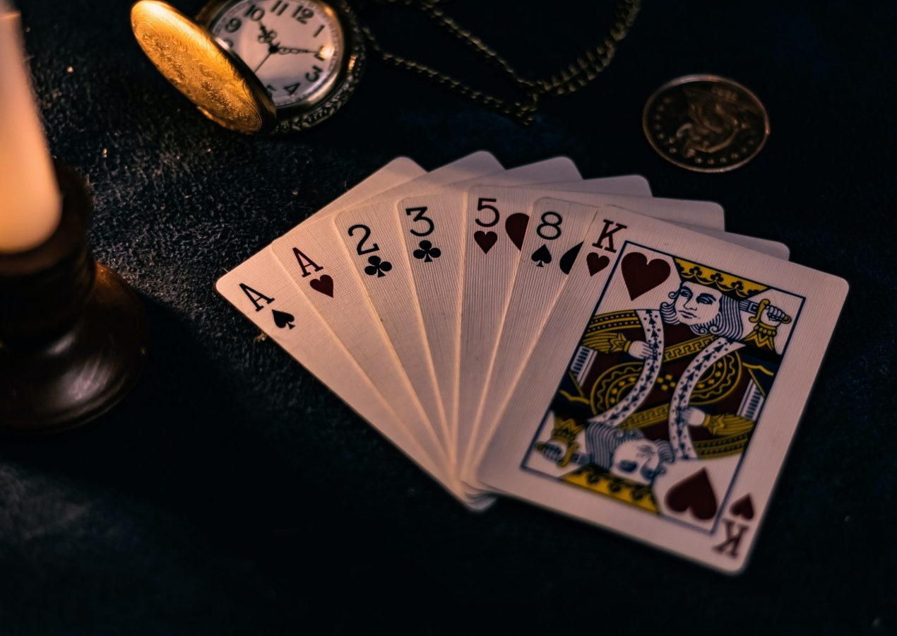 Wonderful Tricks To Get The Most Out Of Your Online Casino